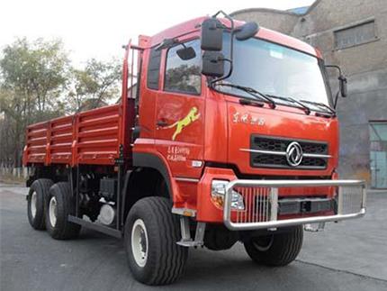 万博官网登陆网站六驱EQ2250AX型沙豹沙漠万博手机版网页登录货车