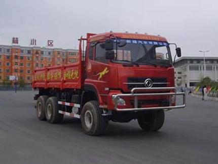 EQ2221AX六驱10吨万博手机版网页登录沙漠车