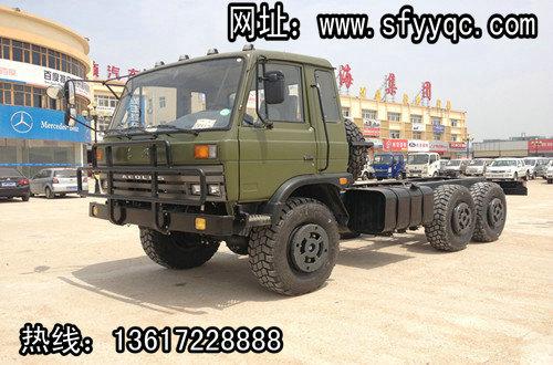 万博官网登陆网站六驱DFS5160TSML2特种专用万博手机版网页登录卡车