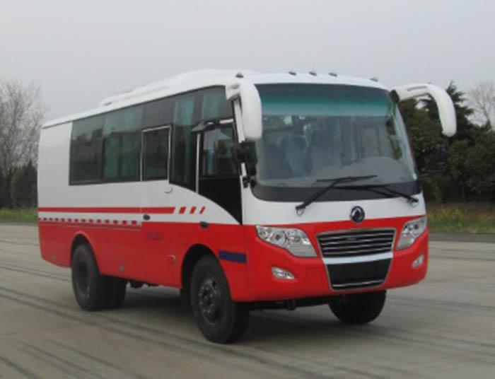 万博官网登陆网站EQ6752ZTV四驱万博手机版网页登录客车