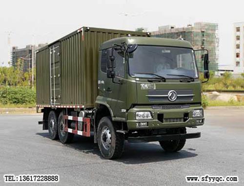 万博max万博官网登陆网站天锦DFV2163XXYGP6D1六驱万博手机版网页登录厢式运输车