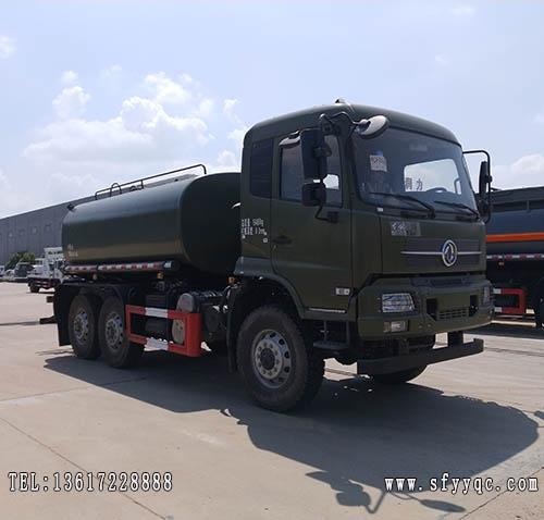 万博官网登陆网站天锦SCS5165GPSDFV6型六驱万博手机版网页登录洒水车