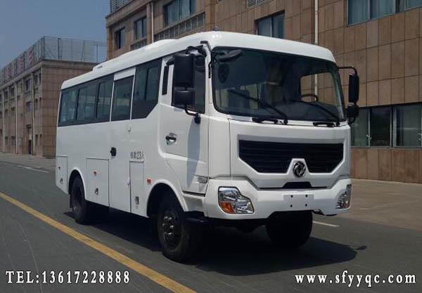 万博max万博官网登陆网站EQ6680ZT6D型四驱万博手机版网页登录客车